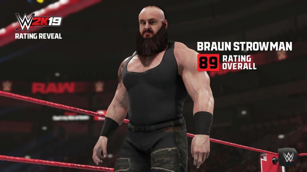 WWE 2K19 : Découvrez les premiers Overalls. Img_2011