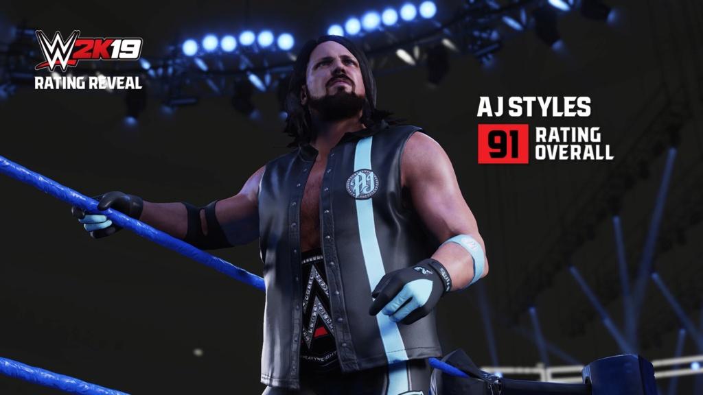 WWE 2K19 : Découvrez les premiers Overalls. Img_2013