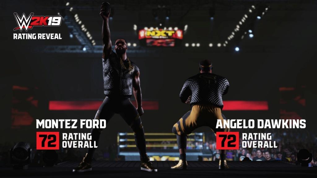 WWE 2K19 : Découvrez les premiers Overalls. - Page 2 Img_2014
