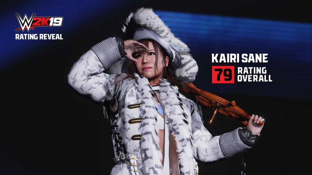 WWE 2K19 : Découvrez les premiers Overalls. - Page 2 Img_2016