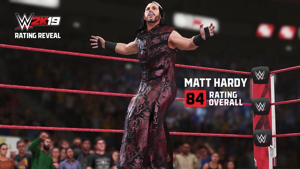 WWE 2K19 : Découvrez les premiers Overalls. Img_2018