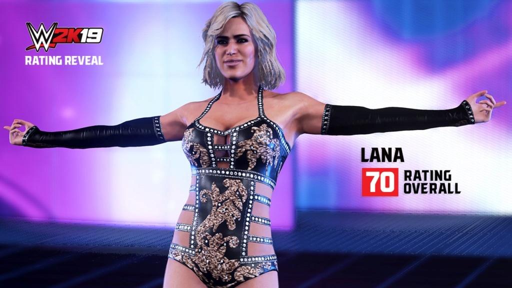 WWE 2K19 : Découvrez les premiers Overalls. Img_2029