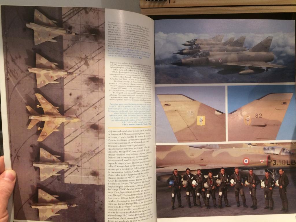 """Mirage IIIC """"Djibouti"""" Eduard 1/48 Img_2134"""