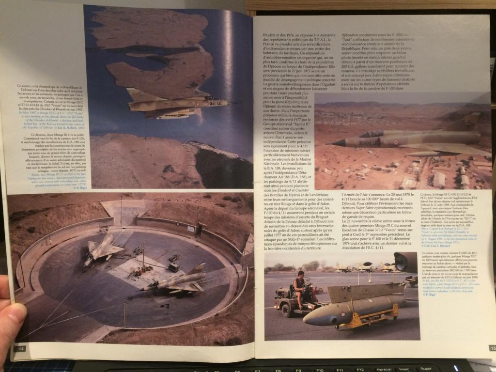 """Mirage IIIC """"Djibouti"""" Eduard 1/48 Img_2136"""