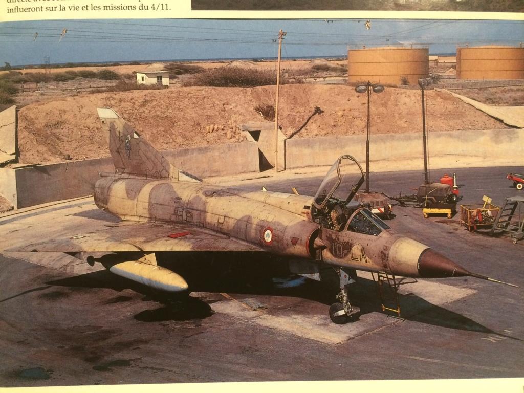 """Mirage IIIC """"Djibouti"""" Eduard 1/48 Img_2137"""