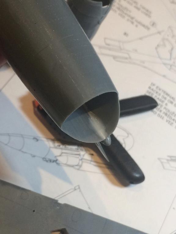 """Mirage IIIC """"Djibouti"""" Eduard 1/48 - Page 2 Img_2143"""