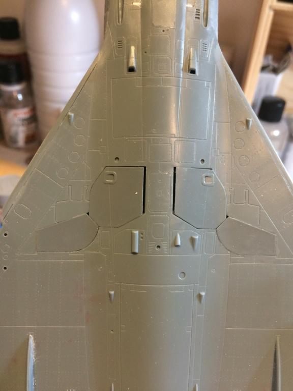 """Mirage IIIC """"Djibouti"""" Eduard 1/48 - Page 2 Img_2169"""