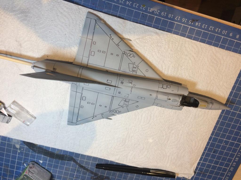 """Mirage IIIC """"Djibouti"""" Eduard 1/48 - Page 2 Img_2216"""