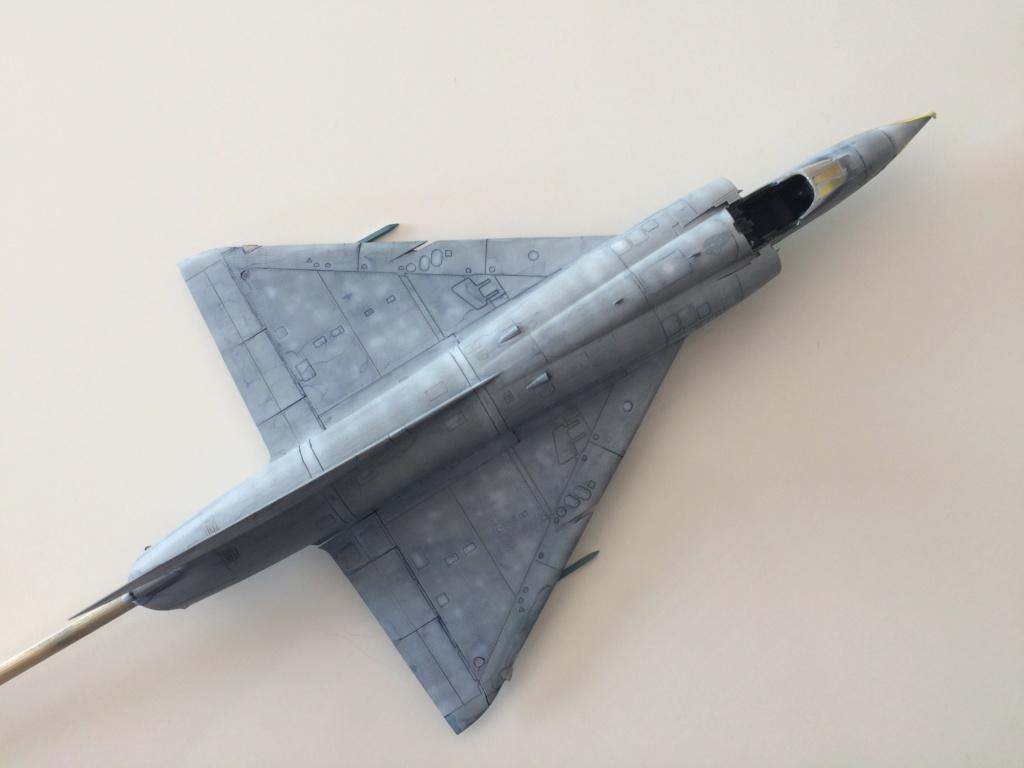 """Mirage IIIC """"Djibouti"""" Eduard 1/48 - Page 2 Img_2217"""