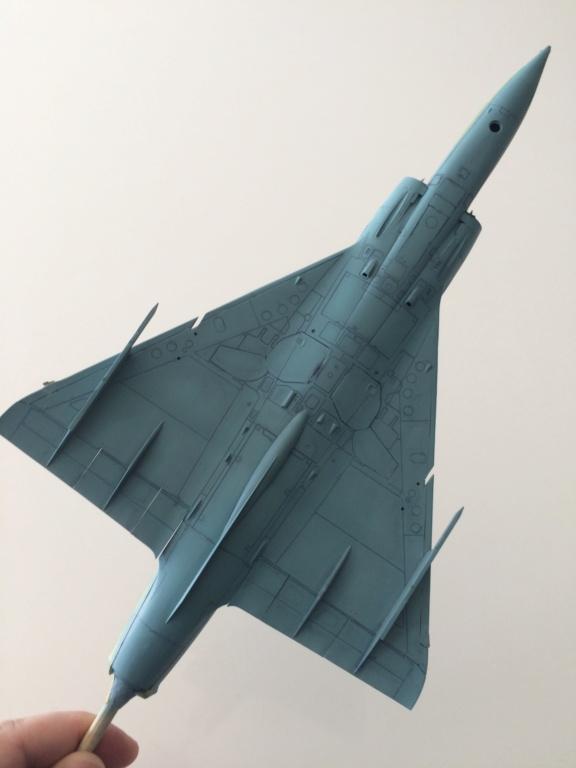"""Mirage IIIC """"Djibouti"""" Eduard 1/48 - Page 2 Img_2218"""
