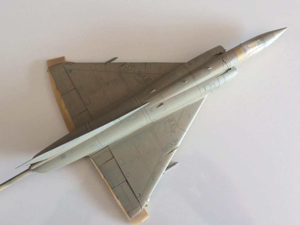 """Mirage IIIC """"Djibouti"""" Eduard 1/48 - Page 2 Img_2220"""