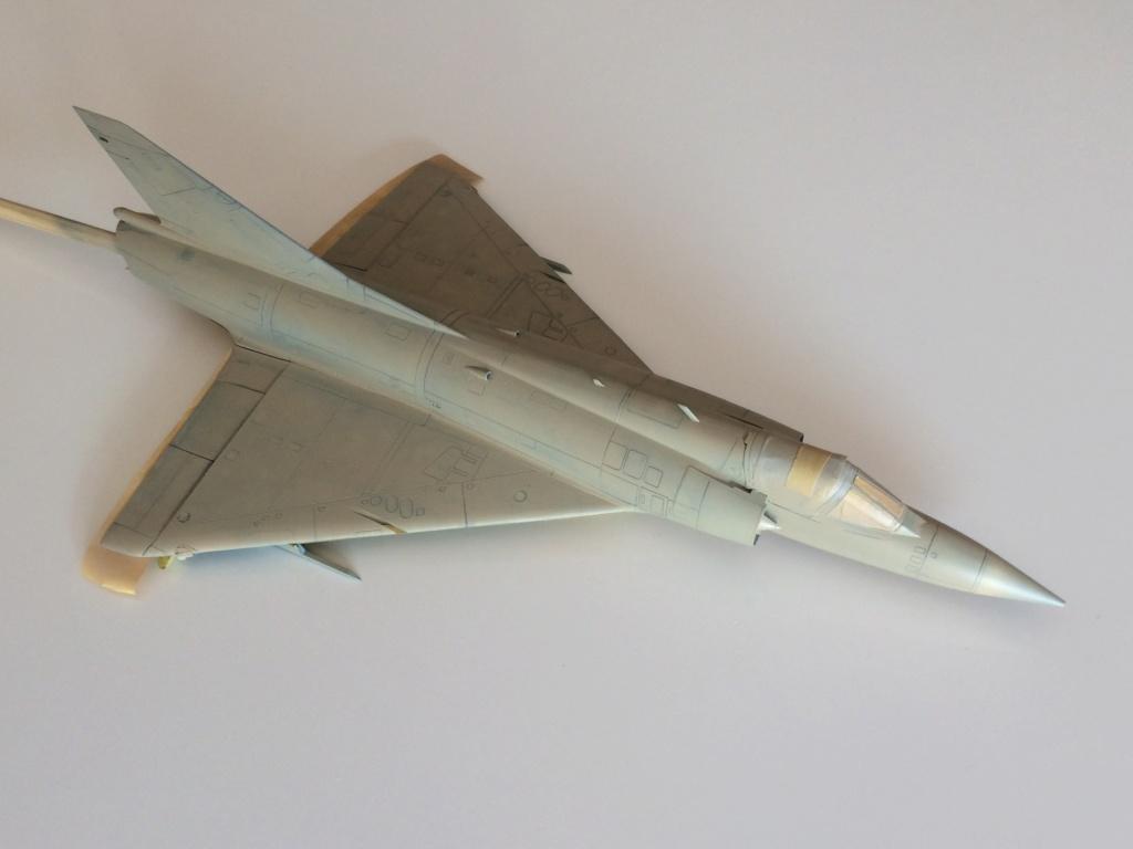 """Mirage IIIC """"Djibouti"""" Eduard 1/48 - Page 2 Img_2221"""