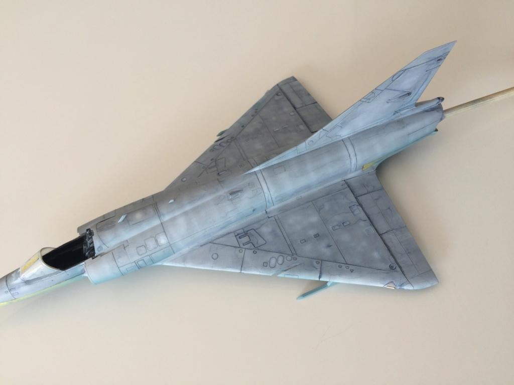 """Mirage IIIC """"Djibouti"""" Eduard 1/48 - Page 2 Img_2222"""