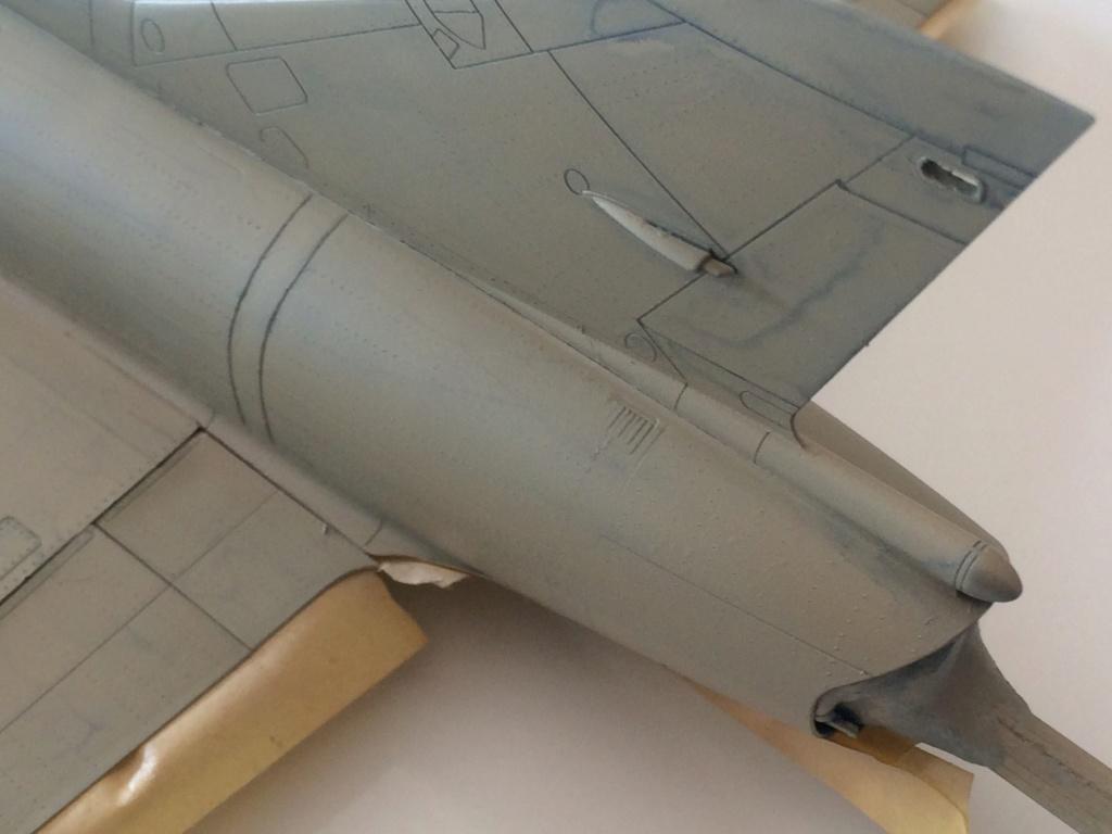 """Mirage IIIC """"Djibouti"""" Eduard 1/48 - Page 2 Img_2223"""