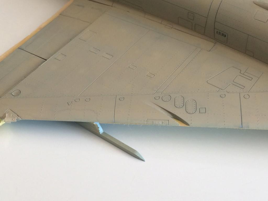 """Mirage IIIC """"Djibouti"""" Eduard 1/48 - Page 2 Img_2224"""