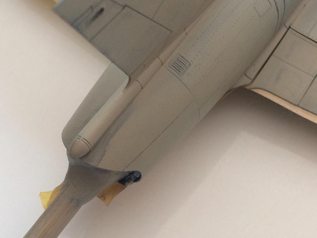 """Mirage IIIC """"Djibouti"""" Eduard 1/48 - Page 2 Img_2225"""