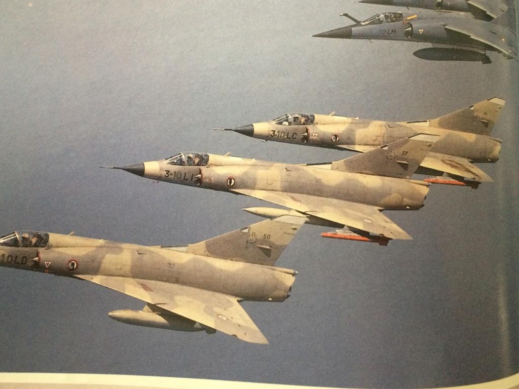 """Mirage IIIC """"Djibouti"""" Eduard 1/48 - Page 2 Img_2231"""
