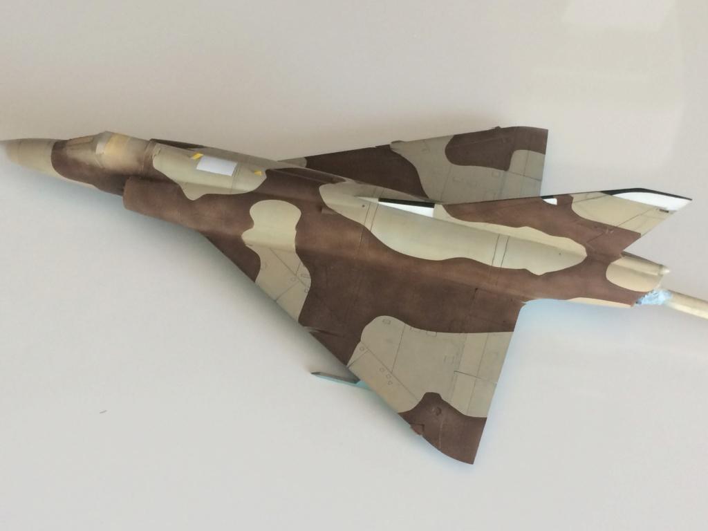 """Mirage IIIC """"Djibouti"""" Eduard 1/48 - Page 2 Img_2236"""