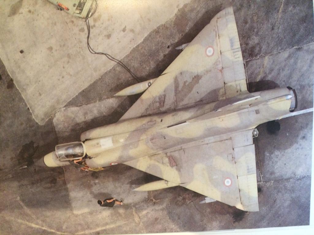 """Mirage IIIC """"Djibouti"""" Eduard 1/48 - Page 2 Img_2318"""