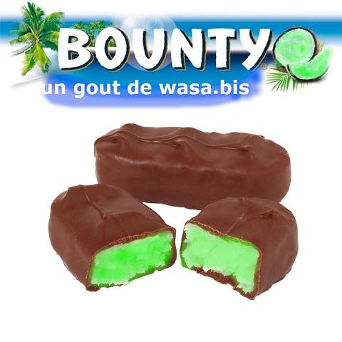 Binomes en folie  Bounty14