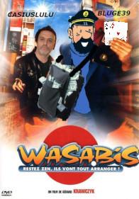 Binômes en folie - Page 3 Wasabi13