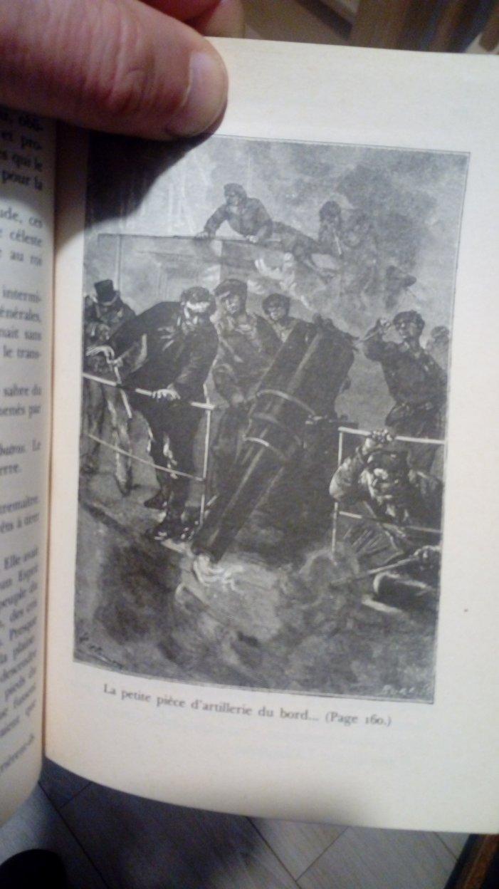 """Le cuirassé """"le Formidable"""" (1885) - Page 8 Albatr10"""
