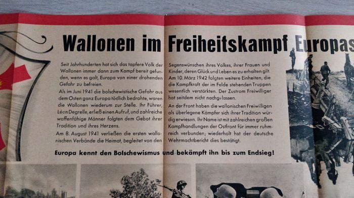 Waffen SS Leon Degrelle  4ac25210