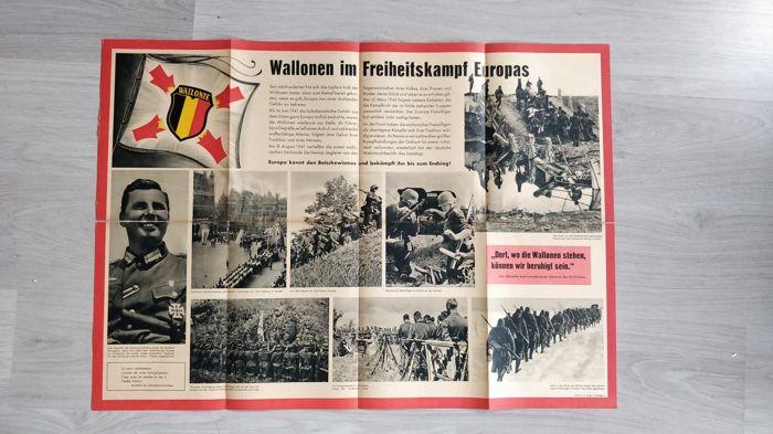 Waffen SS Leon Degrelle  5fb4b810