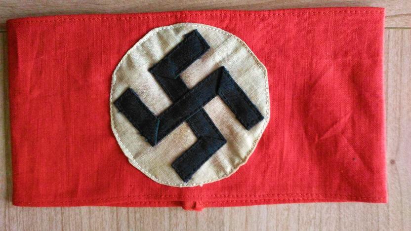 brassard NSDAP P_201394