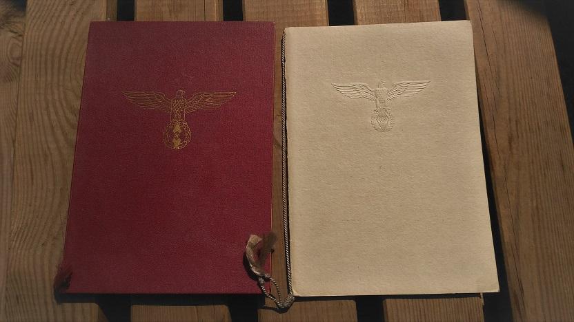 2 documents de 1942 Sports P_201432