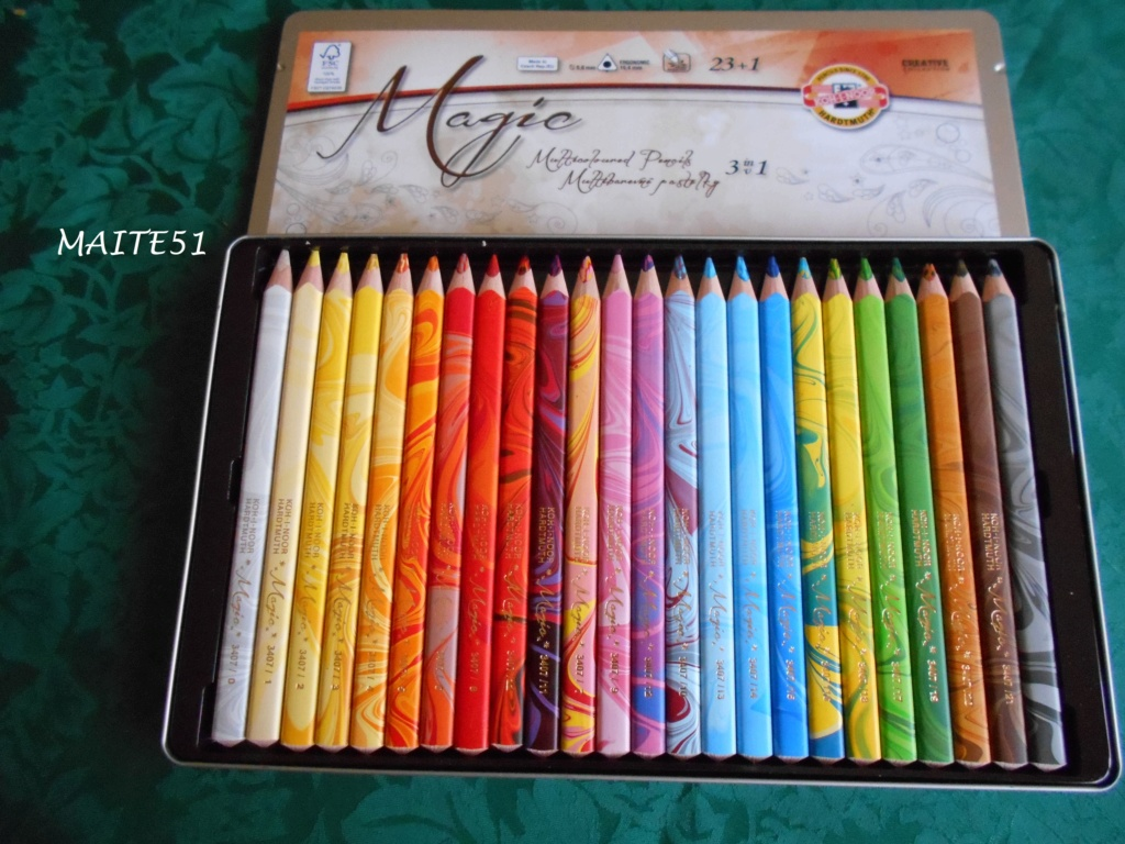 "Crayons ""Magic"" de Koh I Noor - Page 2 Cdc_ma10"