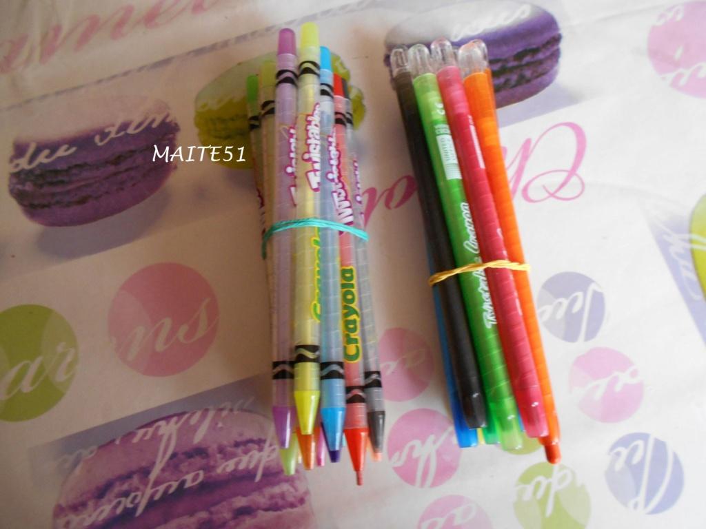 Crayons cire ! Crayon12