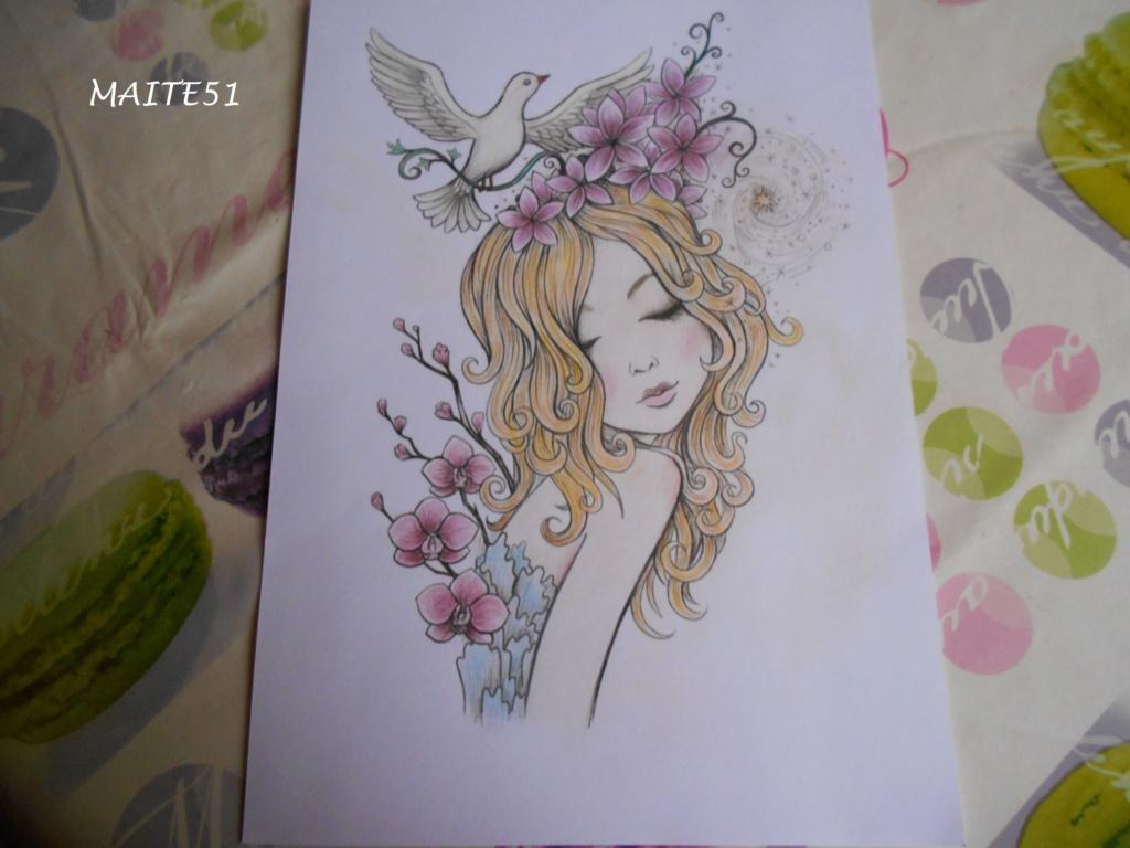 """Essai de dessin """"greysccale"""" et pastels secs... - Page 2 Jeune_11"""