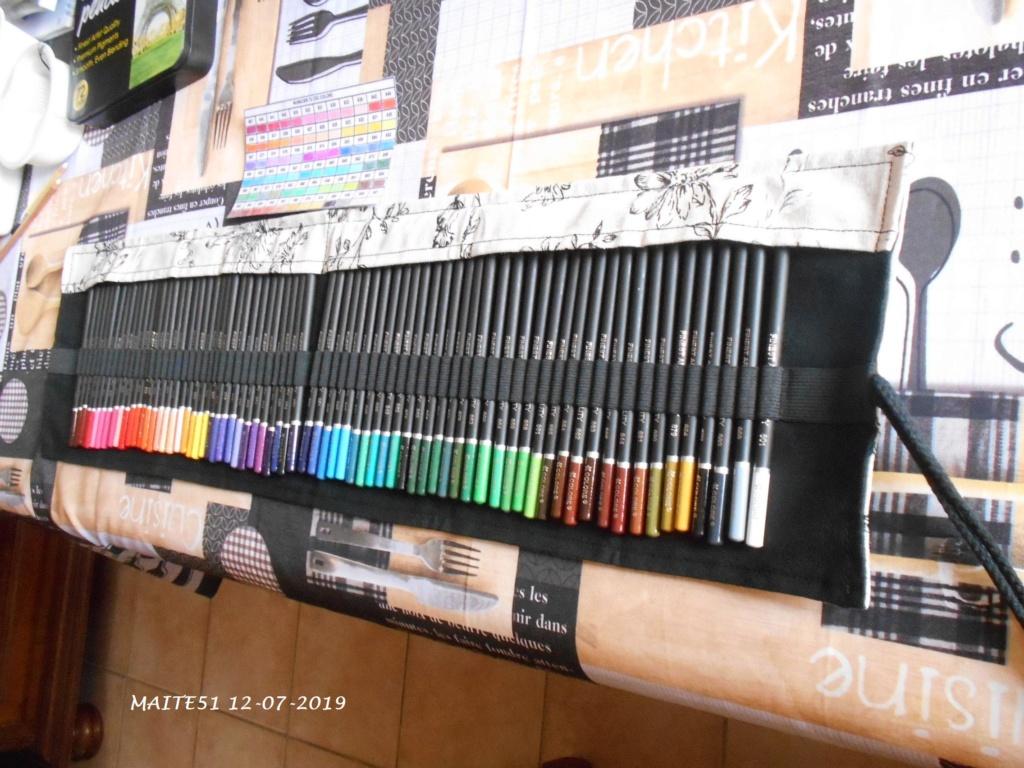"""Crayons """"Coloré"""" ! Trouss70"""
