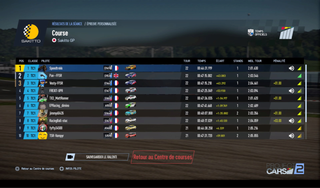 CLIO CUP 2018 by Racing Ball 019e3010