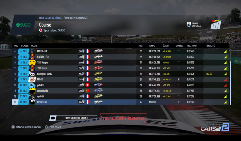 CLIO CUP 2018 by Racing Ball 1f832f10
