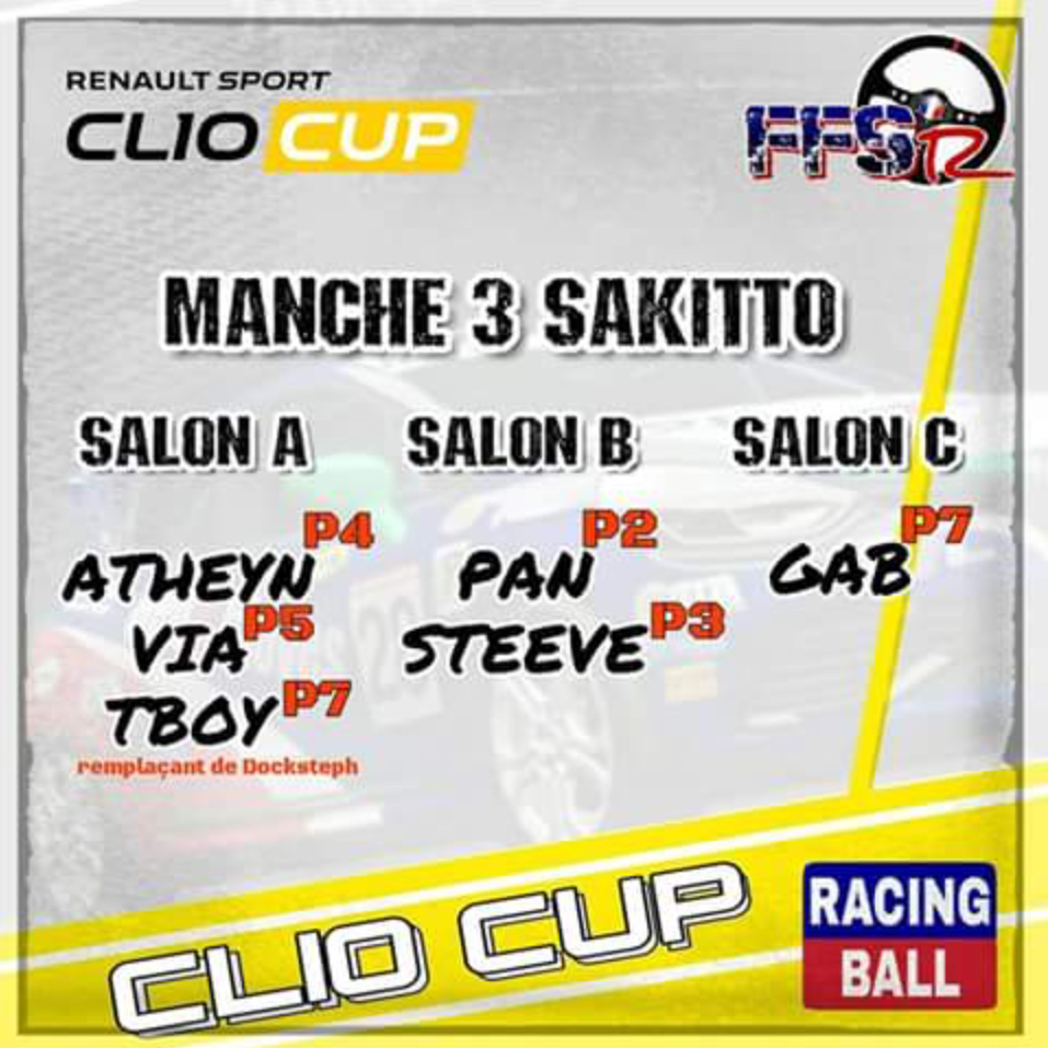 CLIO CUP 2018 by Racing Ball E5741d10