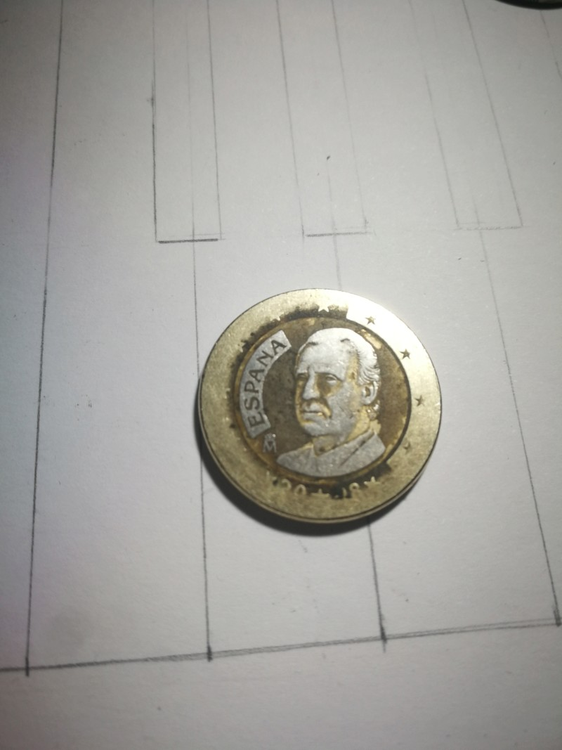 ¿Euro falso? 20191010