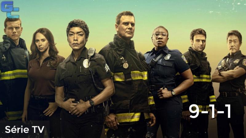 [Séries TV] 9-1-1, Saisons 1 à 3 91110