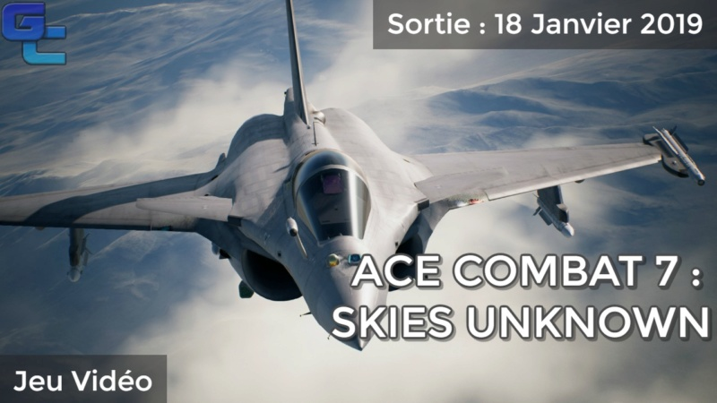 [News] Bienvenue au nouveau forum Game Communauty ! Ace_co10
