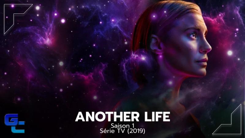 [Séries TV] Another Life, Saison 1 Anothe10