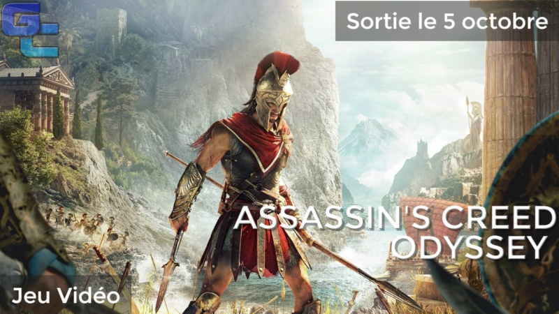 [News] Bienvenue au nouveau forum Game Communauty ! Assass11