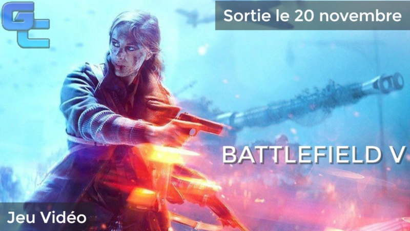 Battlefield V (PC, PS4 & XBOX ONE) Battle11
