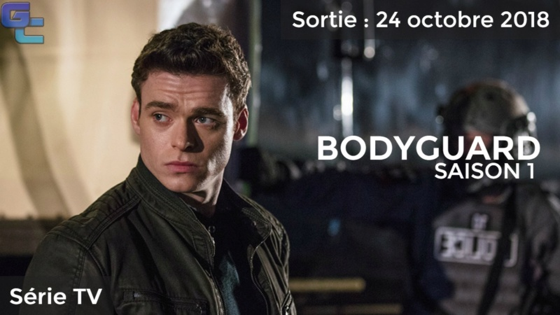 [Séries TV] Bodyguard, Saison 1 Bodygu10