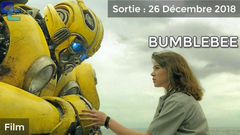 [Films] Bumblebee Bumble11