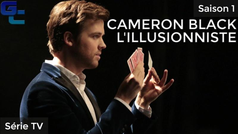 [Séries TV] Cameron Black : l'illusionniste, Saison 1 Camero10
