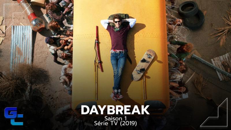 [Séries TV] Daybreak, Saison 1 Daybre11