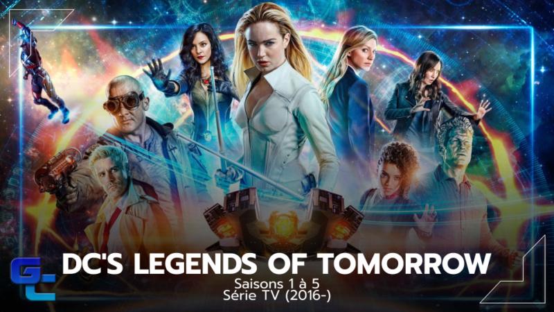 [Séries TV] DC's Legends of Tomorrow, Saisons 1 à 5 Dc_s_l10