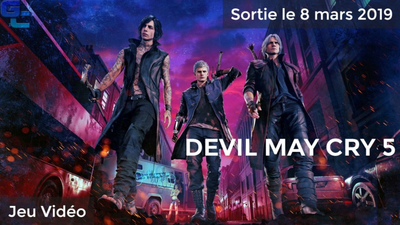 Devil May Cry 5 (PC, PS4 & XBOX ONE) Devil_10