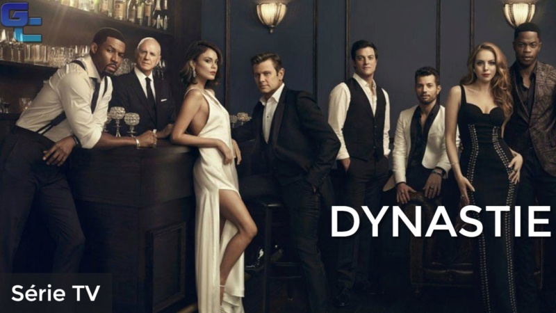 [Séries TV] Dynastie, Saisons 1 à 3 Dynast10